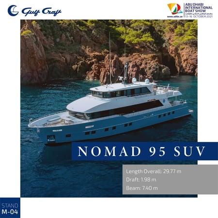 Nomad 95 SUV_ADIBS
