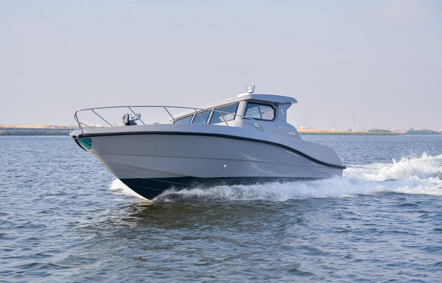 Coast Guard 36 HT-1-2020