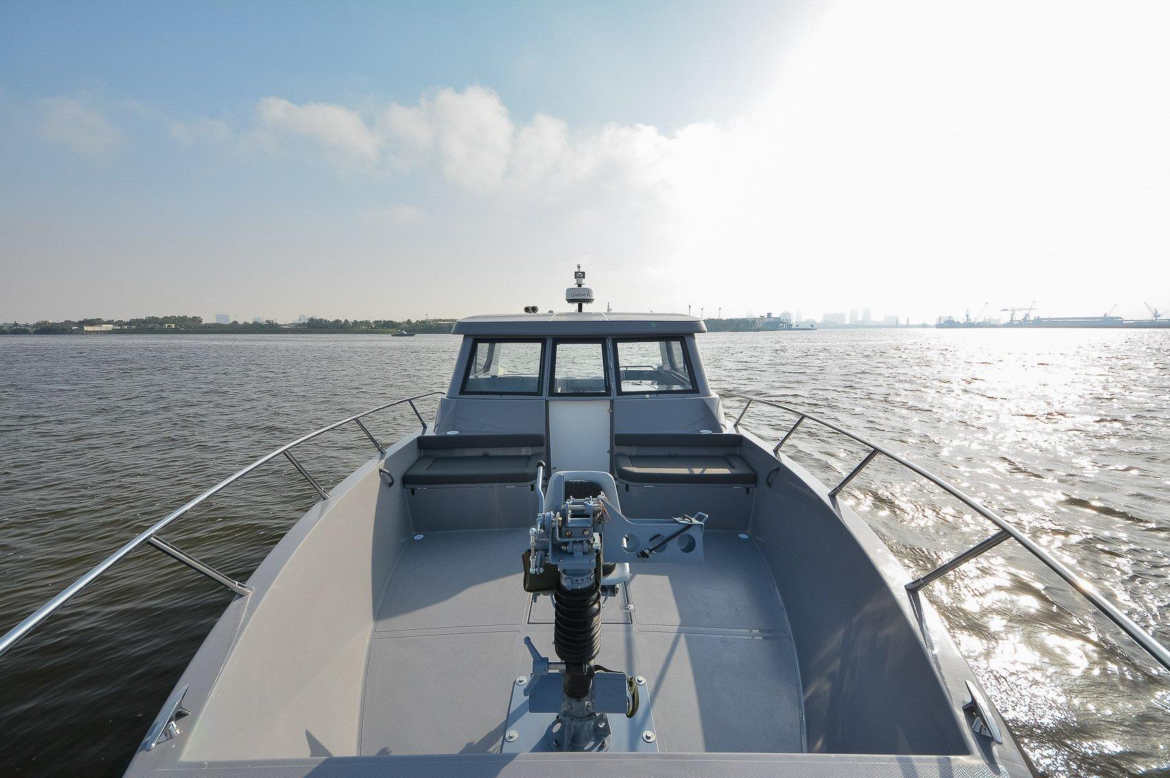 Coast Guard 36 HT-4-2020