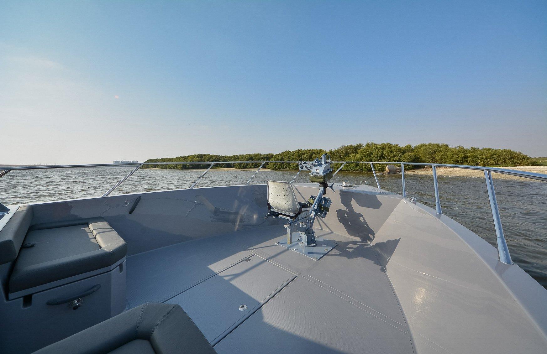 Coast Guard 36 HT-5-2020