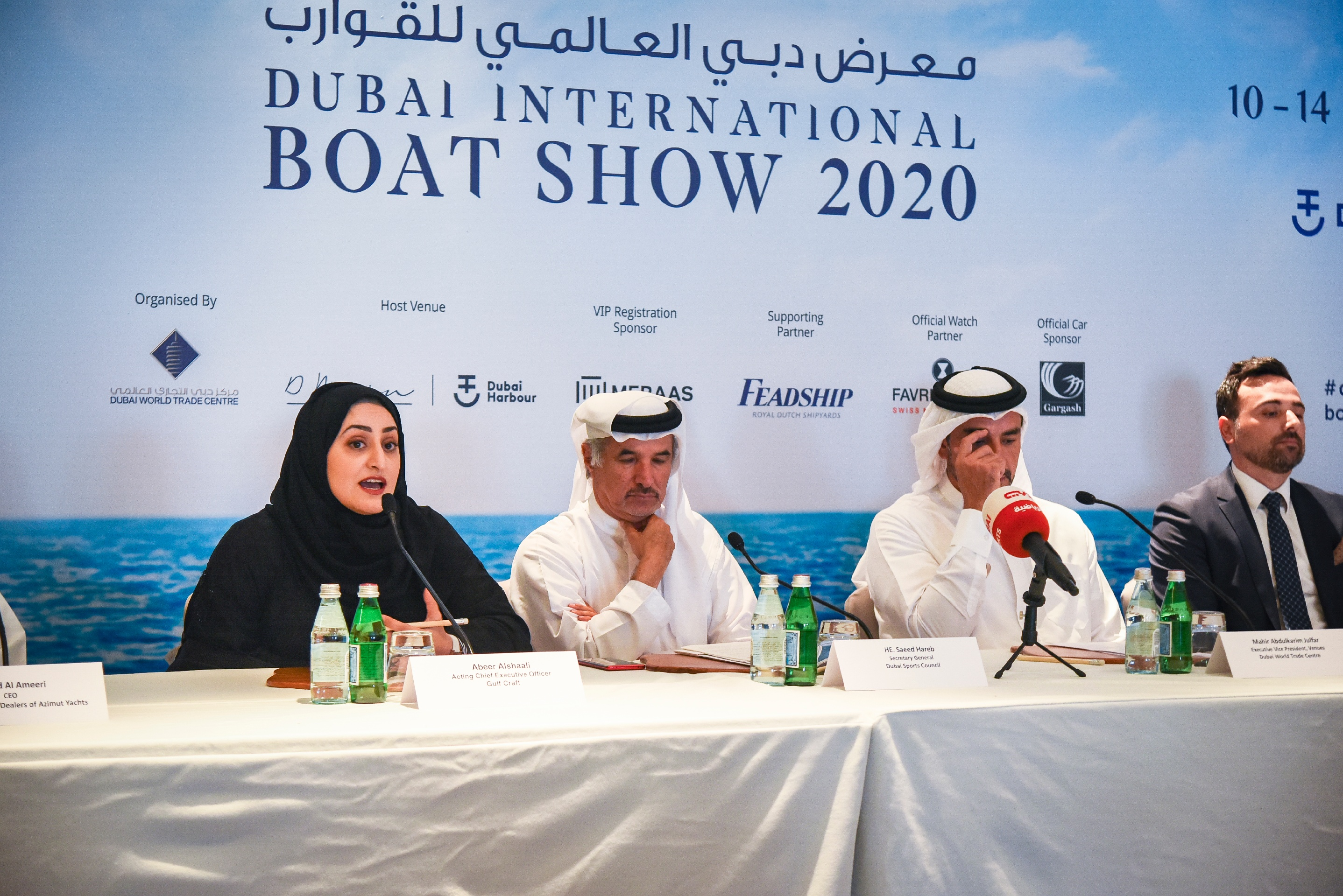 Gulf Craft at DIBS 2020 Press Conference (3)-1