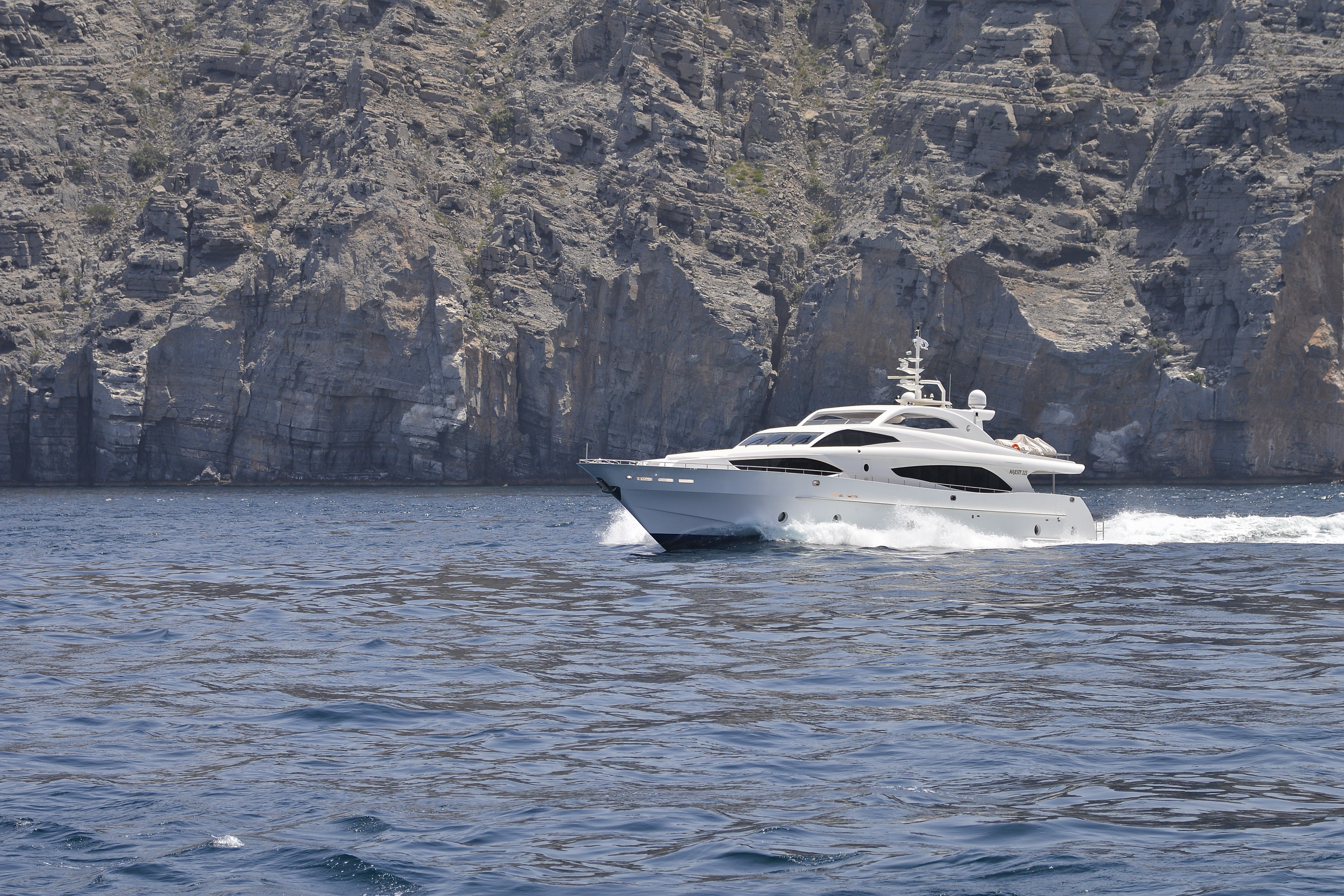 Majesty 121 Pre Owned 1