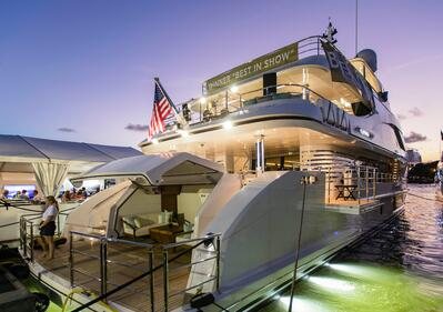 GUlf Craft at Fort Lauderdale International Boat Show 2019 Day 3-4 (11)