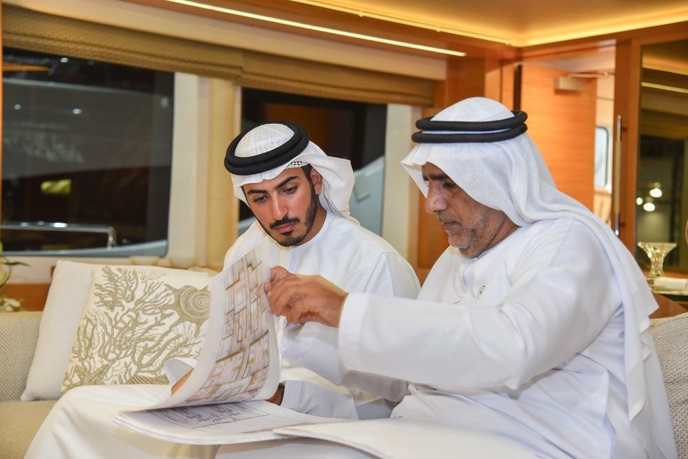 Sheikh Mohammed Bin Sultan Bin Khalifa Al Nahyan (3)
