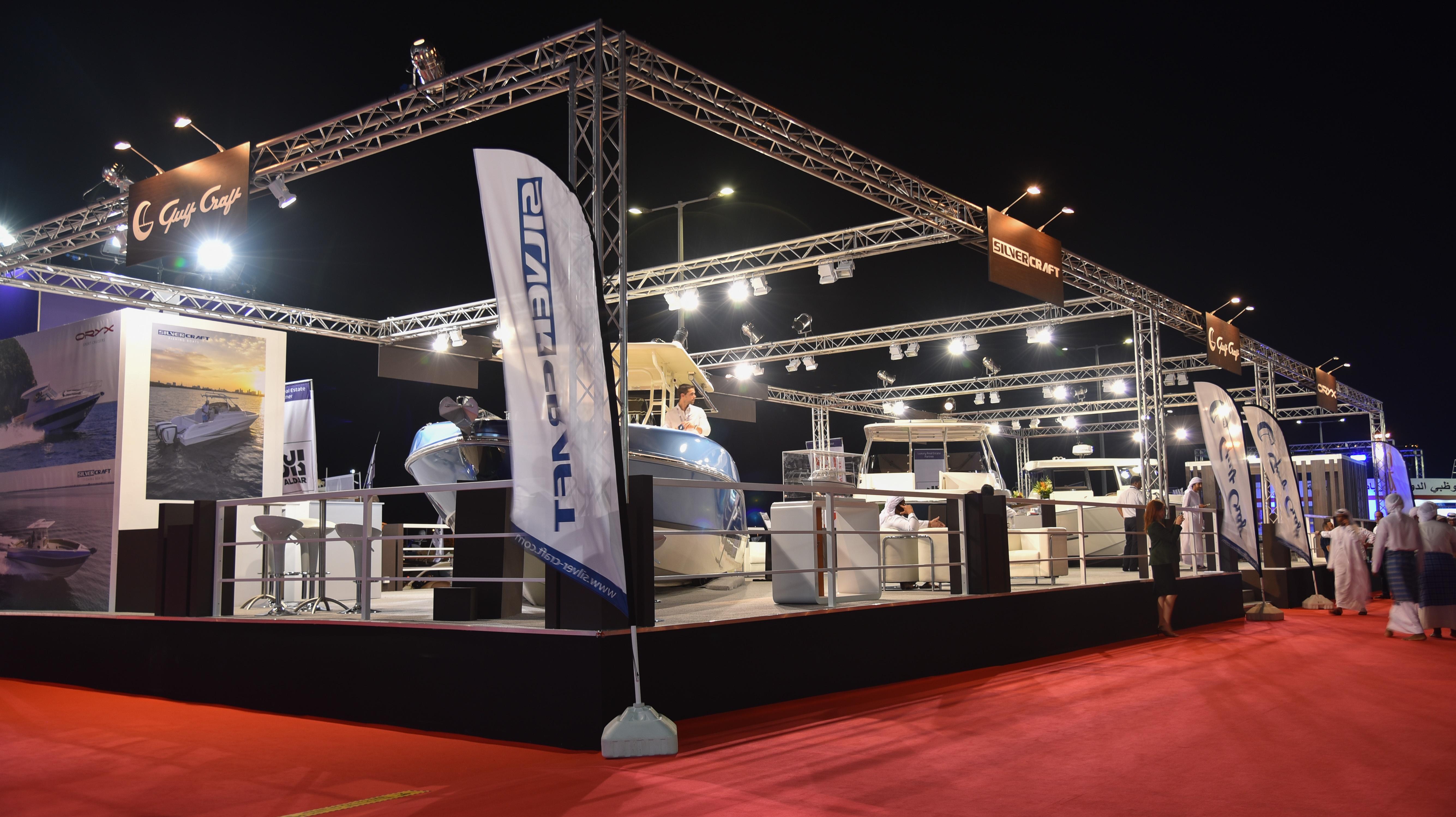 Gulf Craft, Abu Dhabi Boat Show 2018 (21)