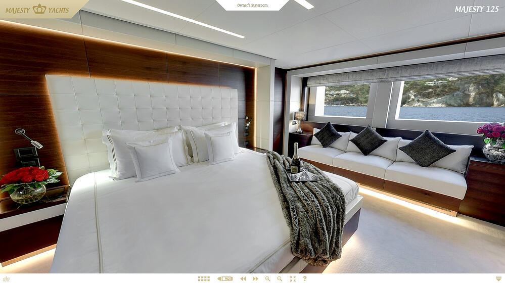 Majesty-125--Owner's-Stateroom