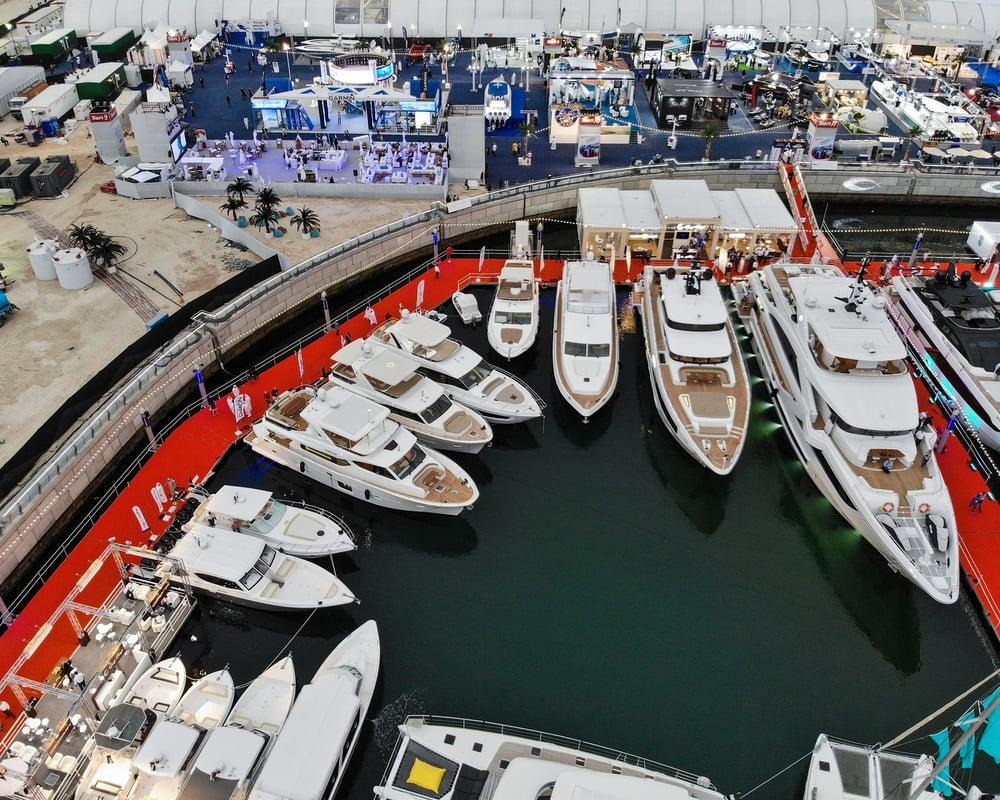 Gulf Craft at the 2018 Dubai Boat Show (5).jpg