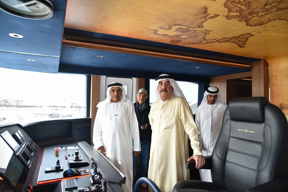 Gulf Craft at DIBS 2018 Day 2 (1).jpg