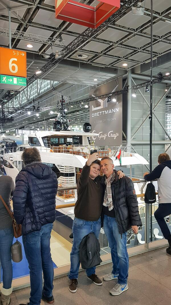 Gulf Craft at Boot Dusseldorf 2018 Day 7 (18).jpg