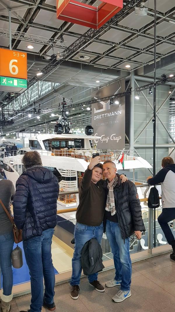 Gulf Craft at Boot Dusseldorf 2018 Day 7 (18).jpg