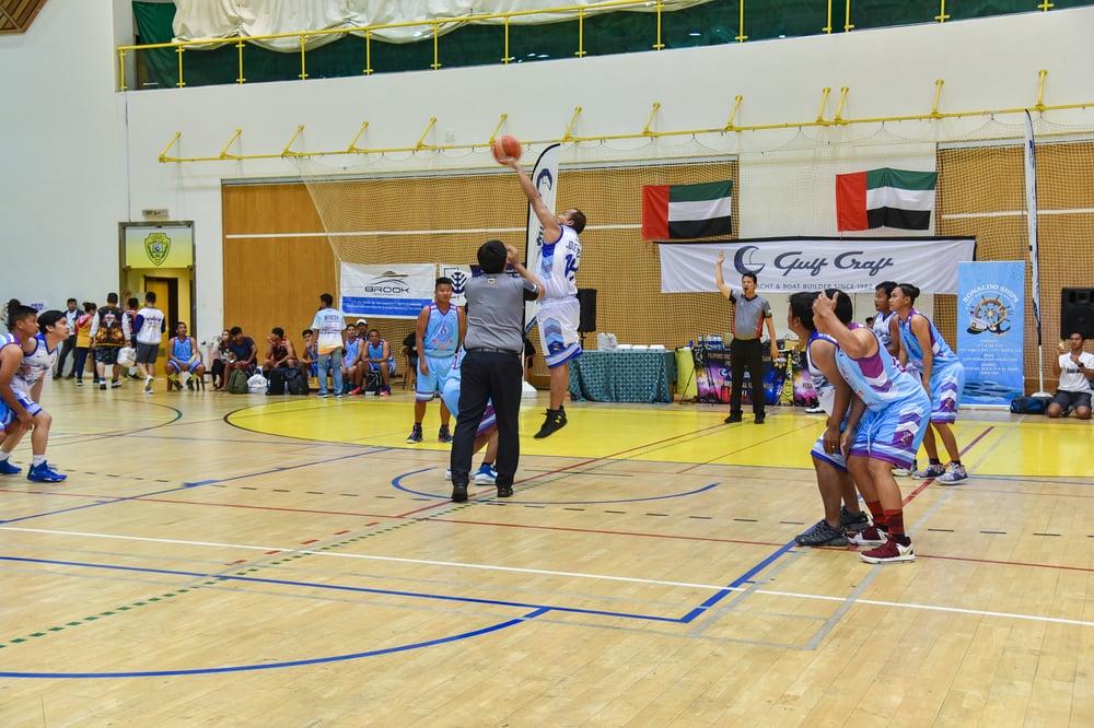 GCI at FYA Basketball Tournament Season 1 2018 Opening (9)
