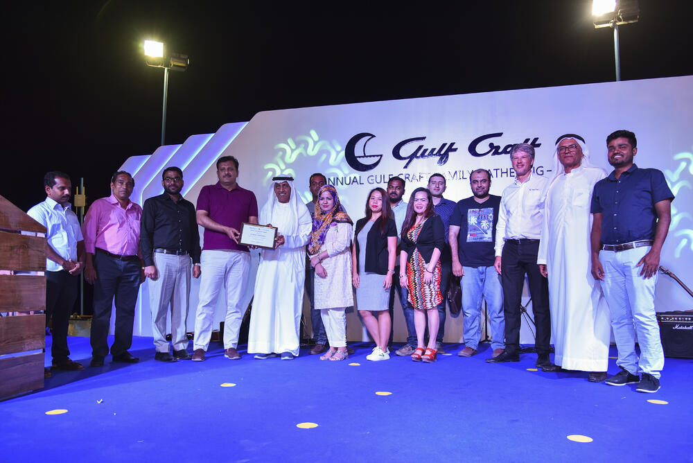 Gulf Craft's Annual Family Gathering 2018 (51)