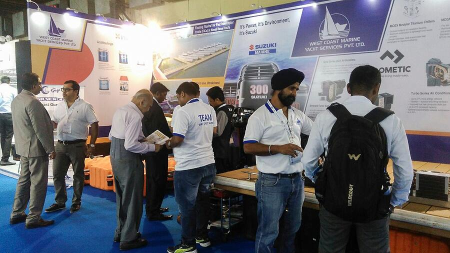 In Review: Gulf Craft at the 2017 INMEX SMM India