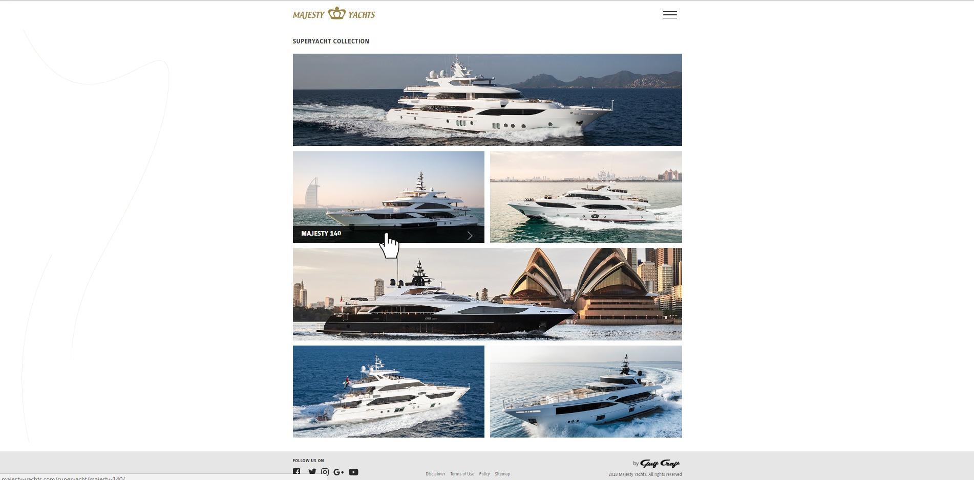 Majesty-Yachts-website-screenshot-3