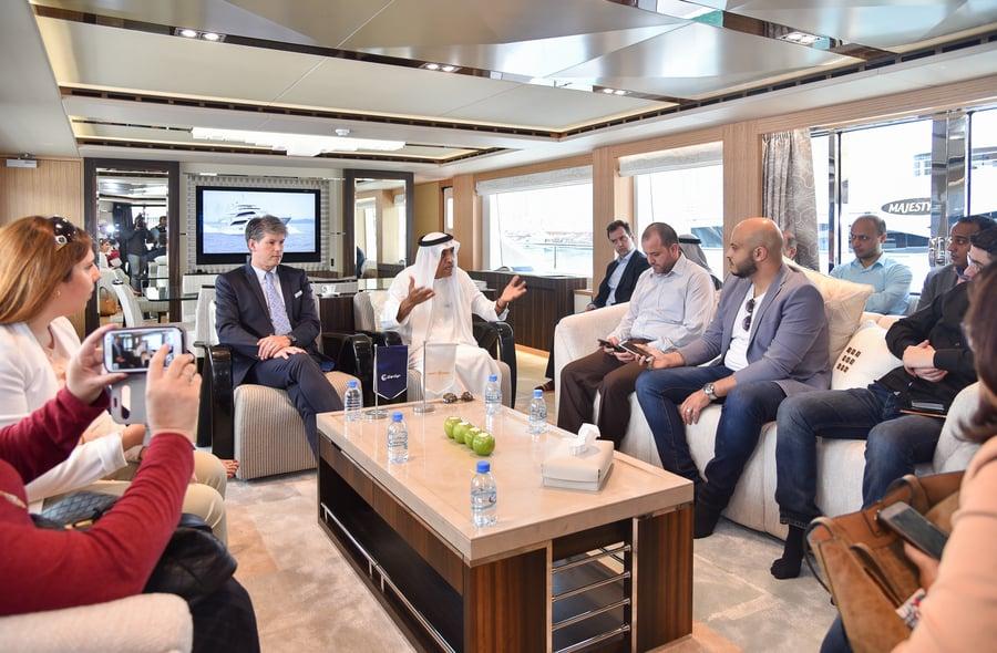 Gulf Craft in Qatar Exclusive Preview 2017 PressCon (3).jpg