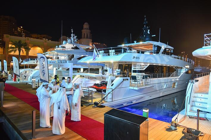 Gulf Craft in Qatar Exclusive Preview 2017 day 2 (42).jpg