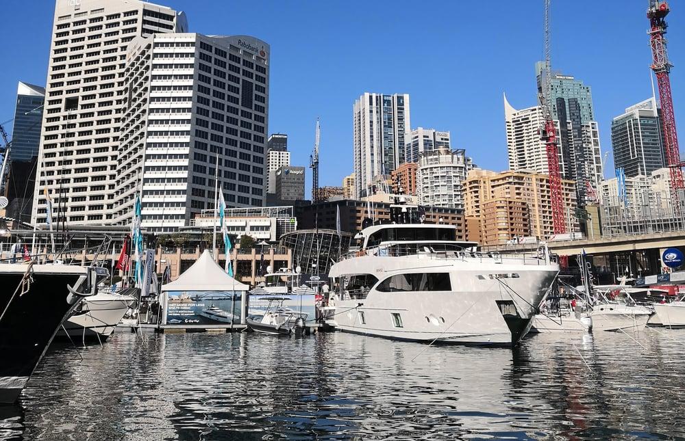 Gulf-Craft,-Sydney-Boat-Show-2018