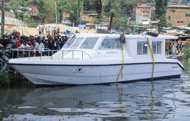Touring 36 in Democratic Republic of Congo (2)