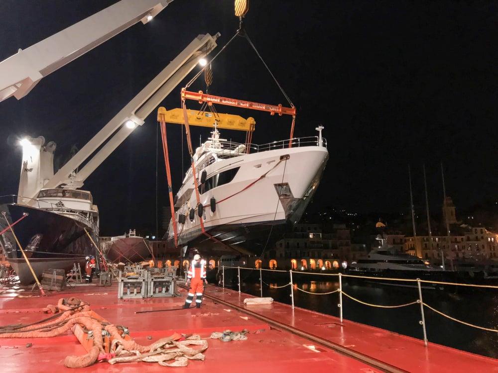 Majesty 110 Delivery to Turkey (2).jpg