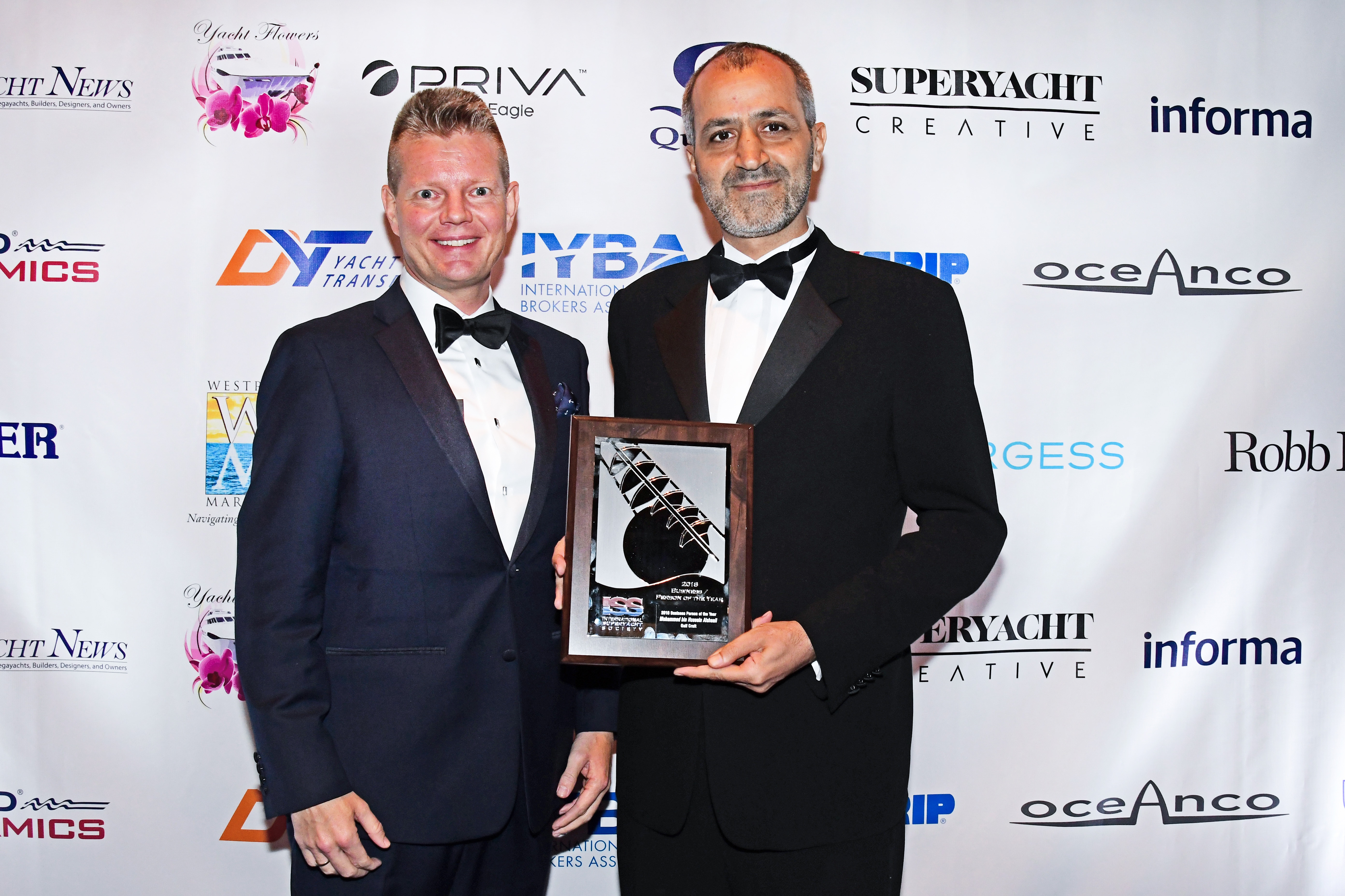 Business-Person-of-the-Year-ISS-Awards-2018,-Nasser-Alshaali