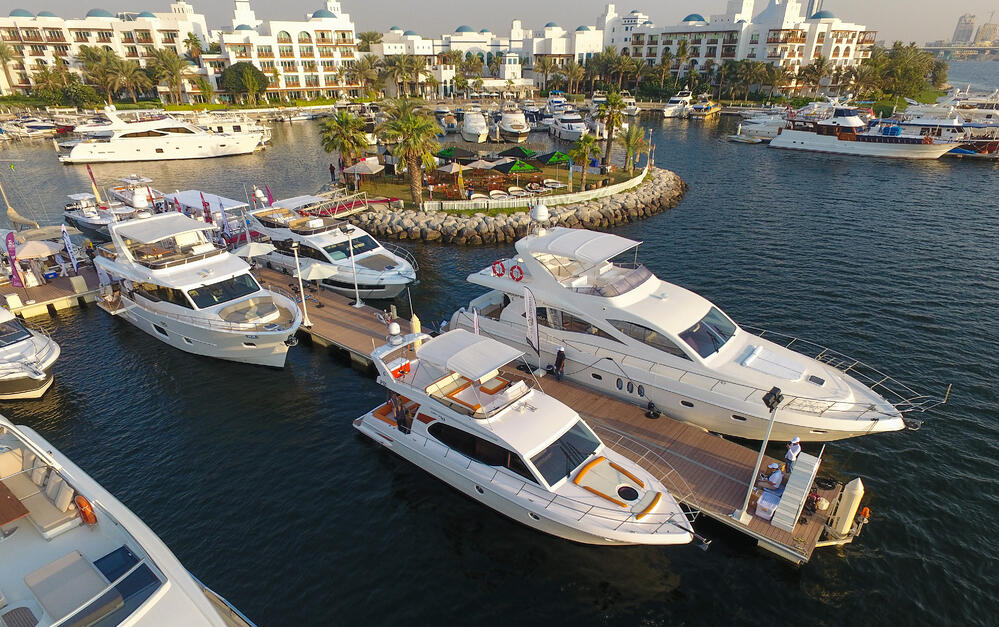 Gulf Craft at Dubai Pre-owned Boat Show (2).jpg