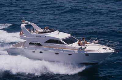 Best Dubai Boat Show