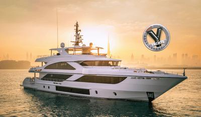 Luxury Yachts in UAE