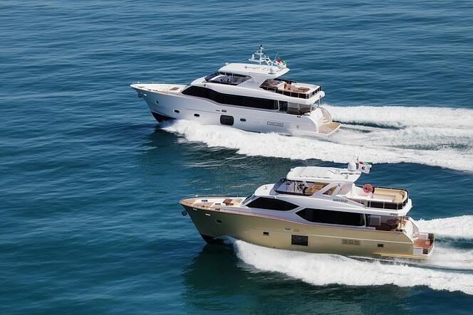GCC Boating Enthusiasts Increasingly Looking for Long-Range Sea Travel