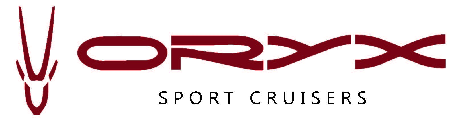 Oryx Sport Cruisers brand logo 2019