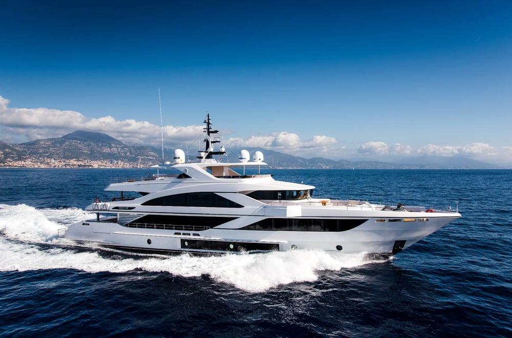 Majesty 140 - Cannes copy