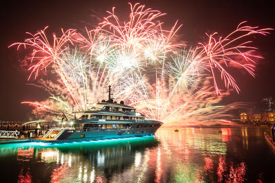 Gulf Craft Yachts And Boats Events - Majesty 175 launch in Dubai