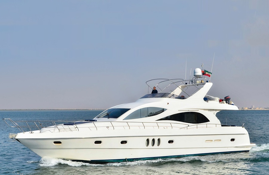Pre-owned Majesty 66