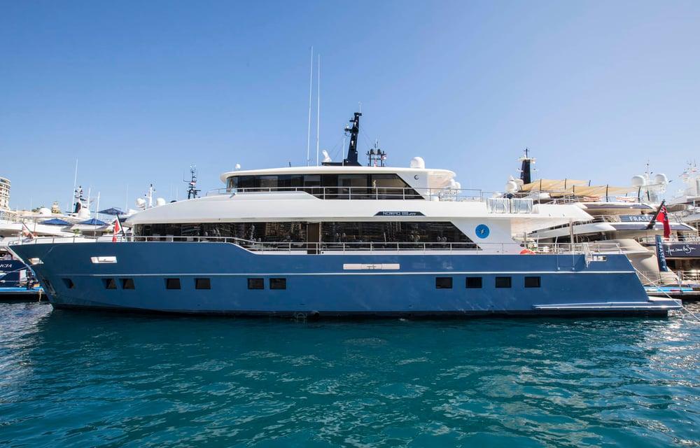 Gulf Craft at Monaco Yacht Show (11)