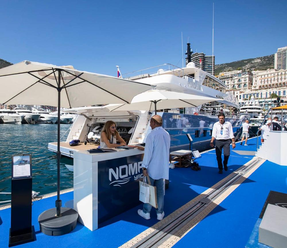 Gulf Craft at Monaco Yacht Show (13)