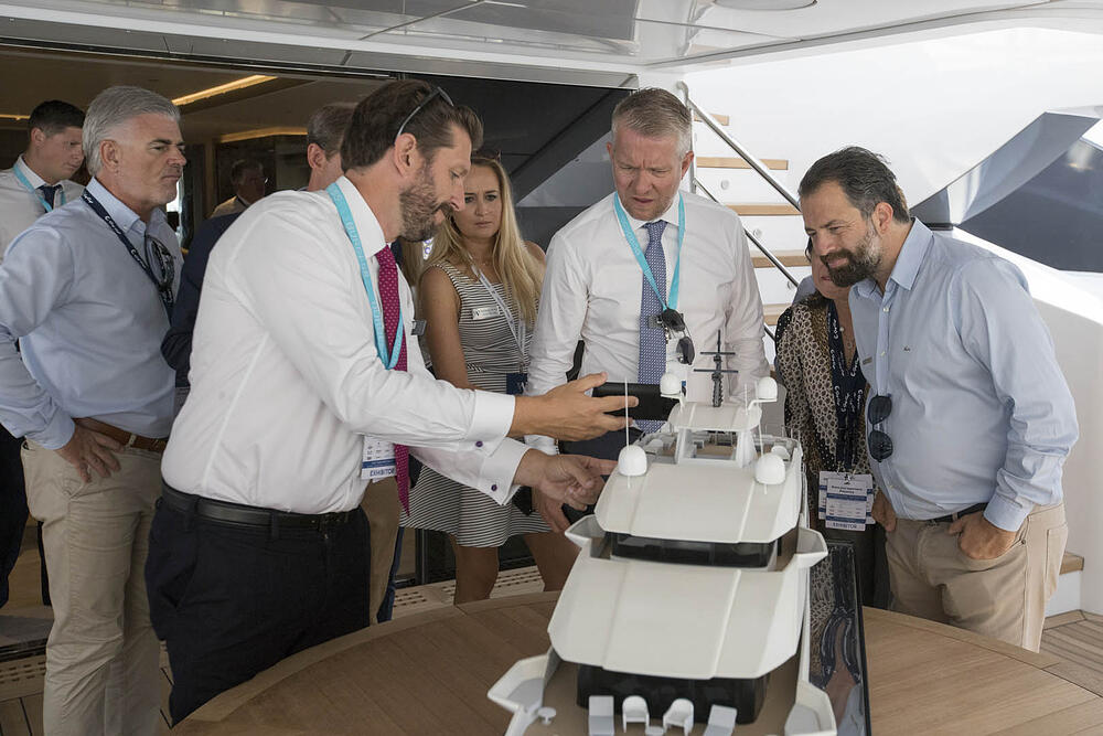 Gulf Craft at Monaco Yacht Show (20)
