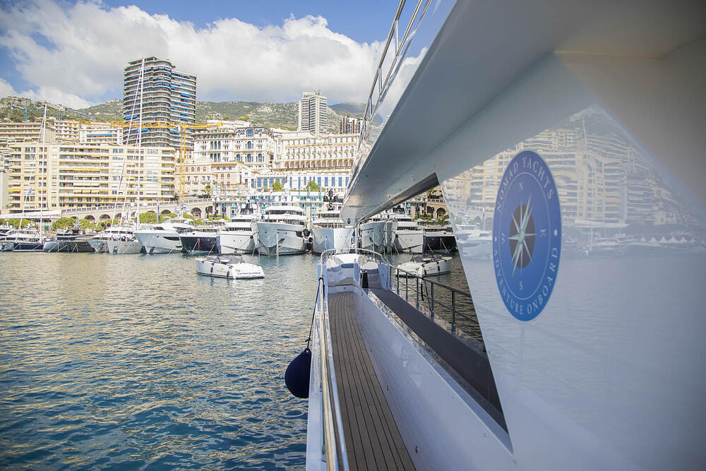 Gulf Craft at Monaco Yacht Show (24)