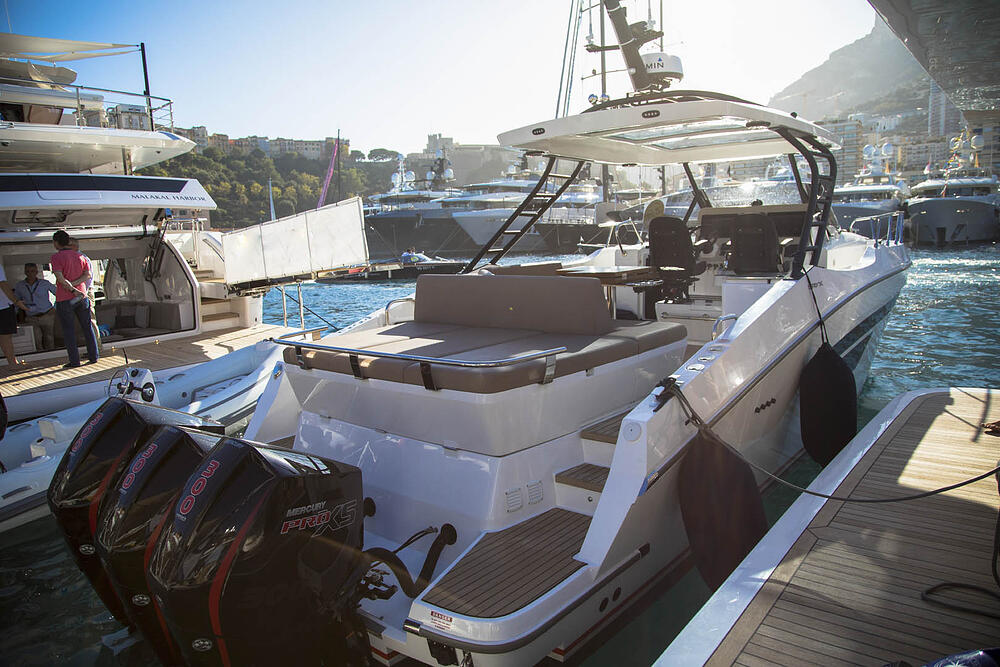 Gulf Craft at Monaco Yacht Show (31)
