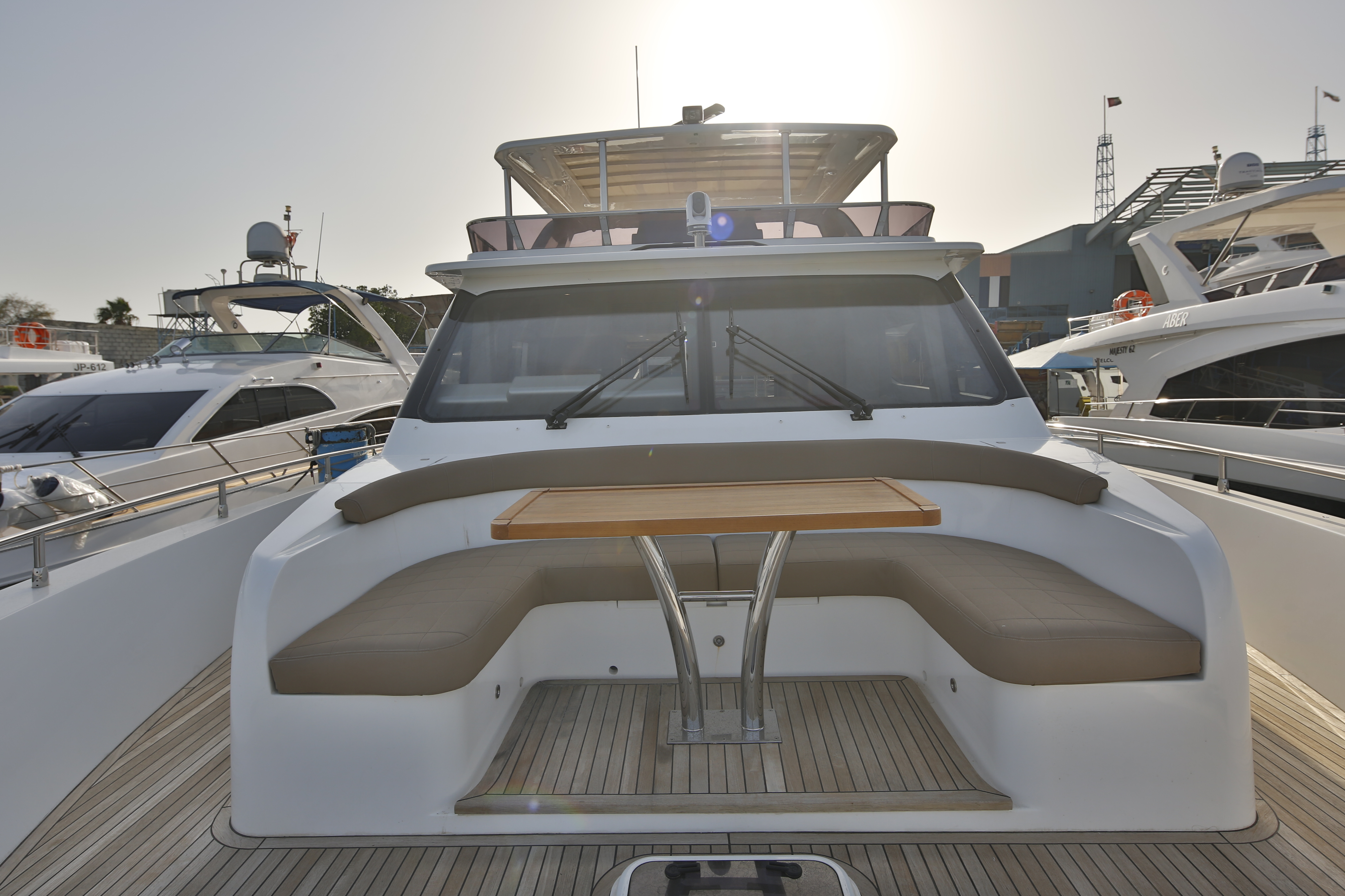 Nomad 65 Pre Owned 6