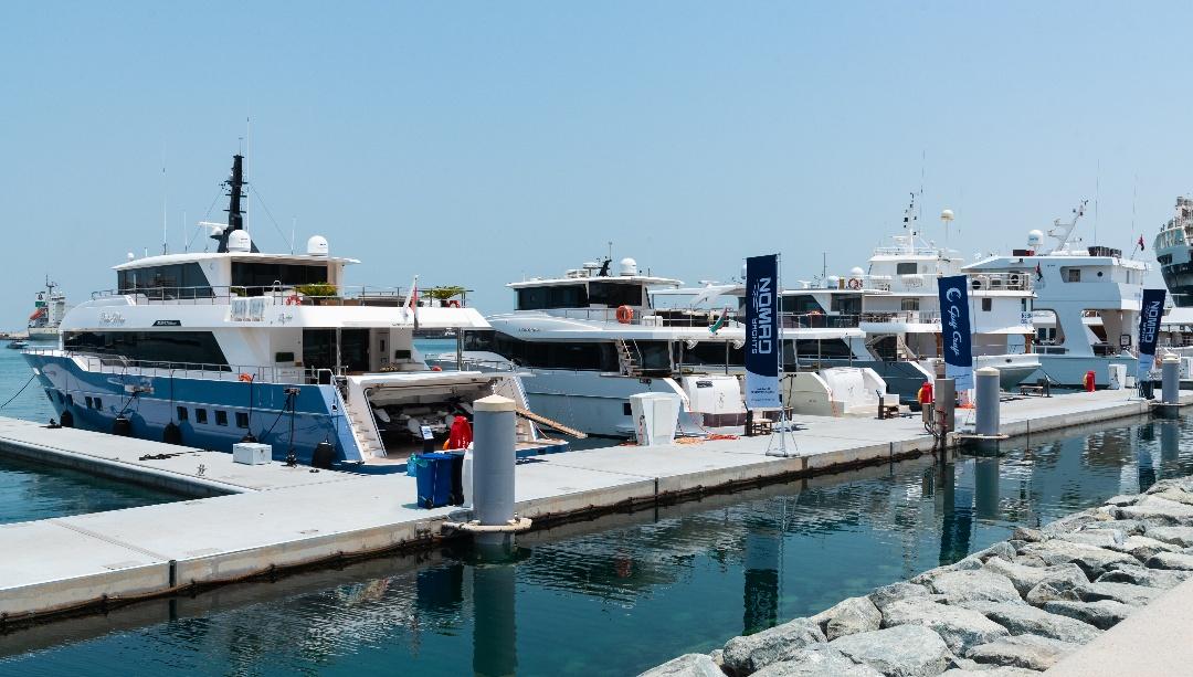Luxury Boats Dubai