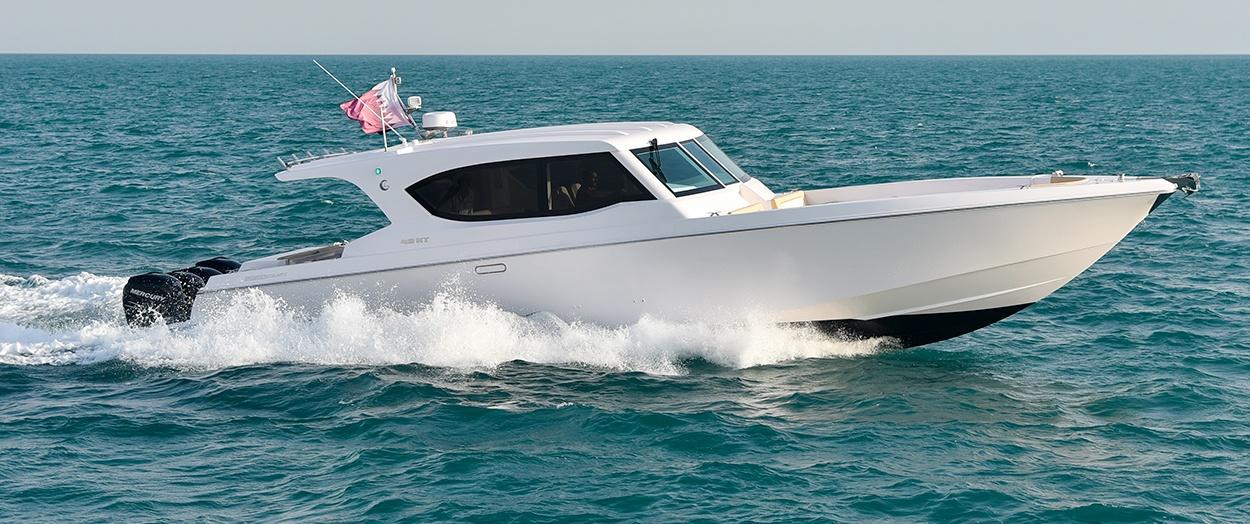 Silvercraft 48 HT