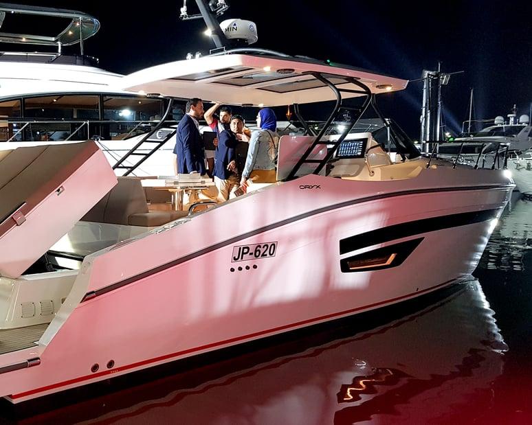 Gulf-Craft,-Kuwait-Yacht-Show-2019-3