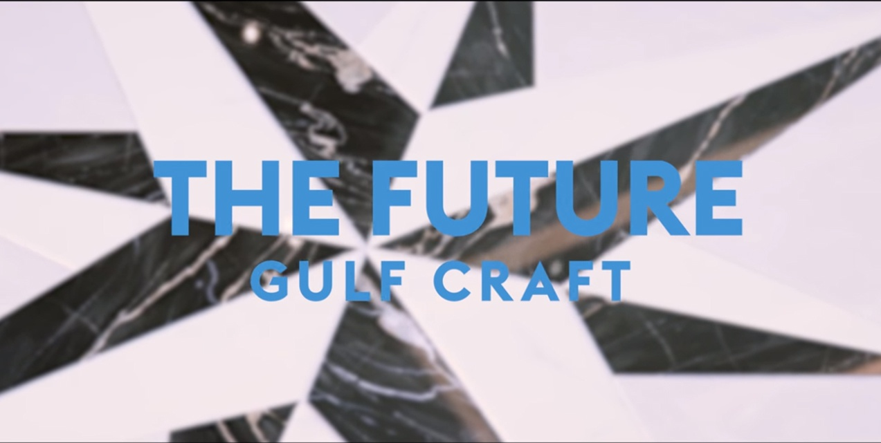 Gulf Craft's Future with CEO Gregory Yeakle by Boat International