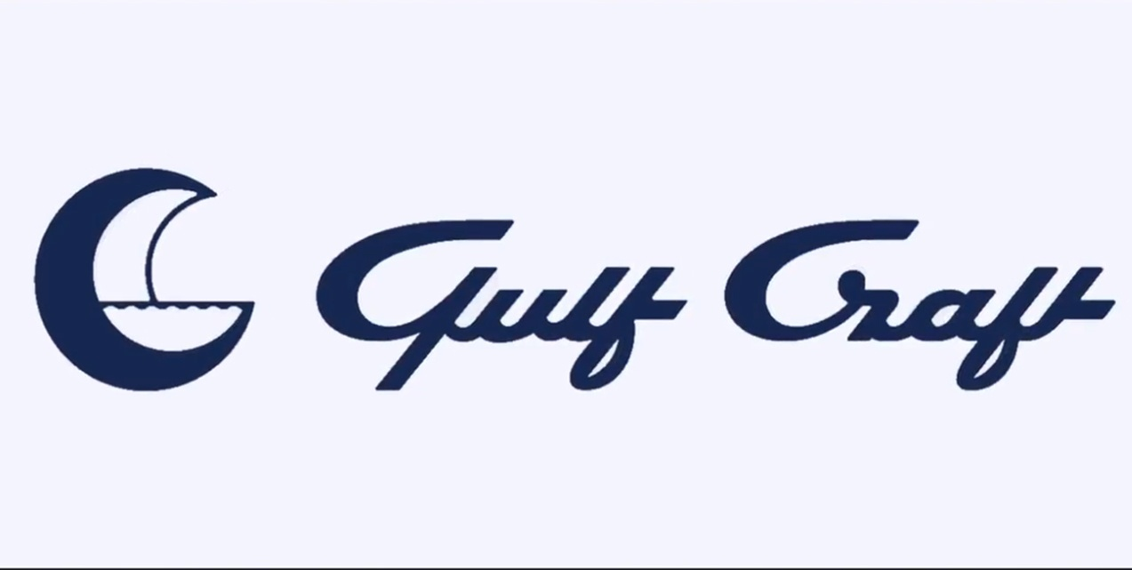 Gulf Craft Logo Uplift