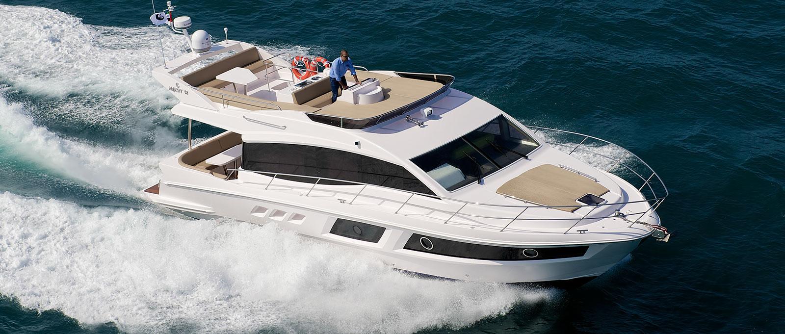Majesty Yachts Luxury Superyachts Amp Yachts By Gulf Craft