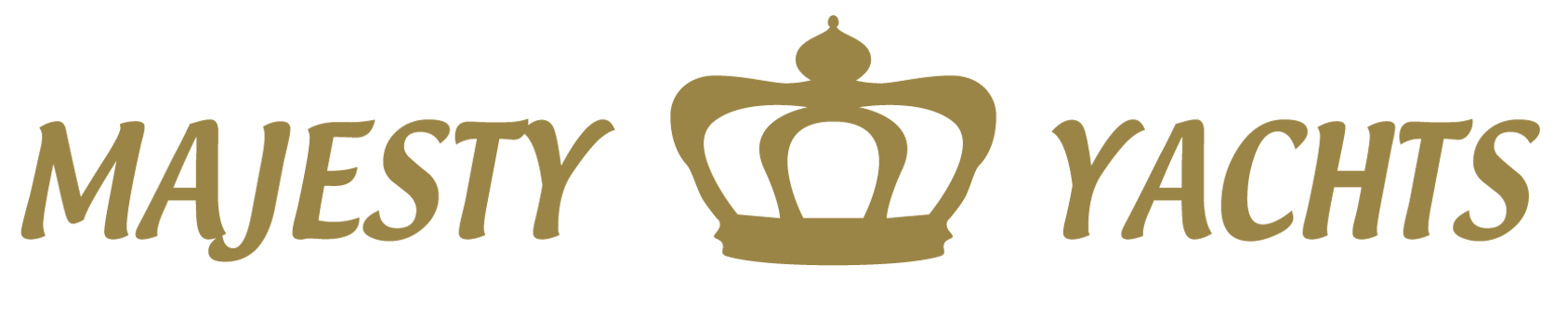 Majesty-Yachts-Logo