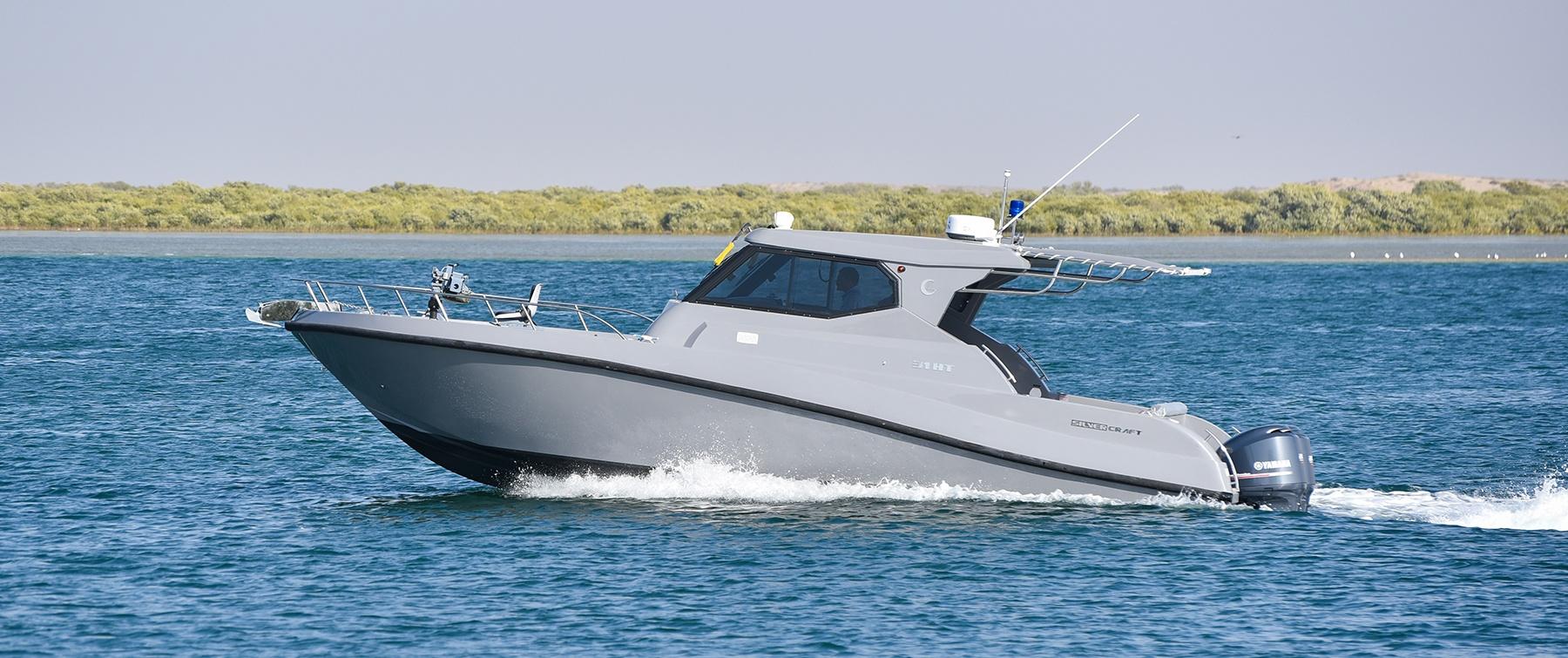 Coast Guard 31 HT