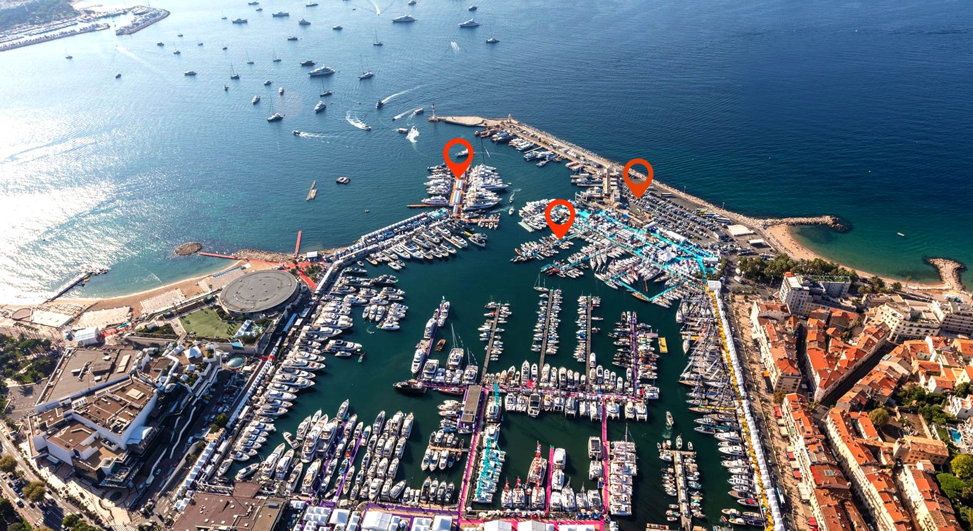 Gulf Craft   Luxury Yachts & Boat Manufacturer in Dubai, UAE