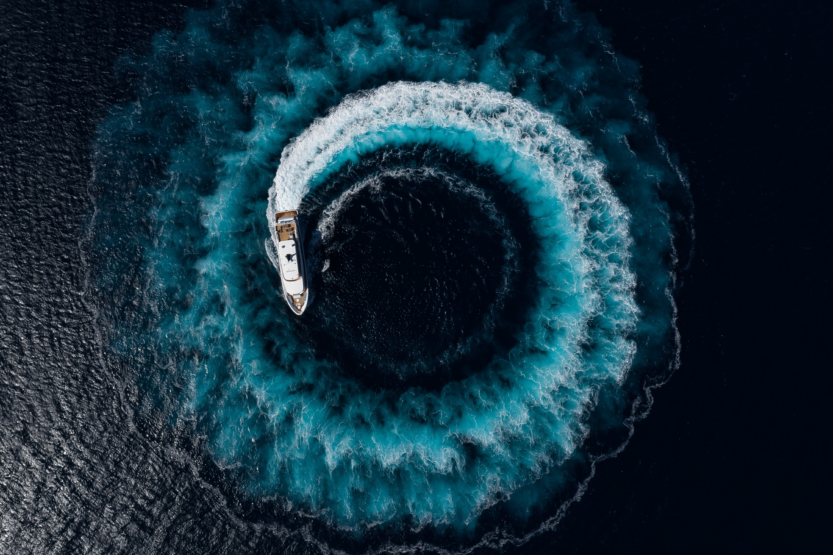 Expand your Horizons with Nomad Yachts