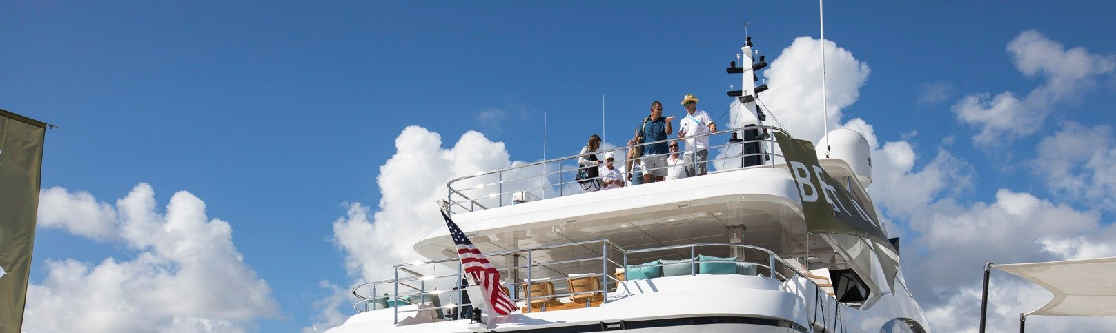 GUlf Craft at Fort Lauderdale International Boat Show 2019 Day 3-4 (5)