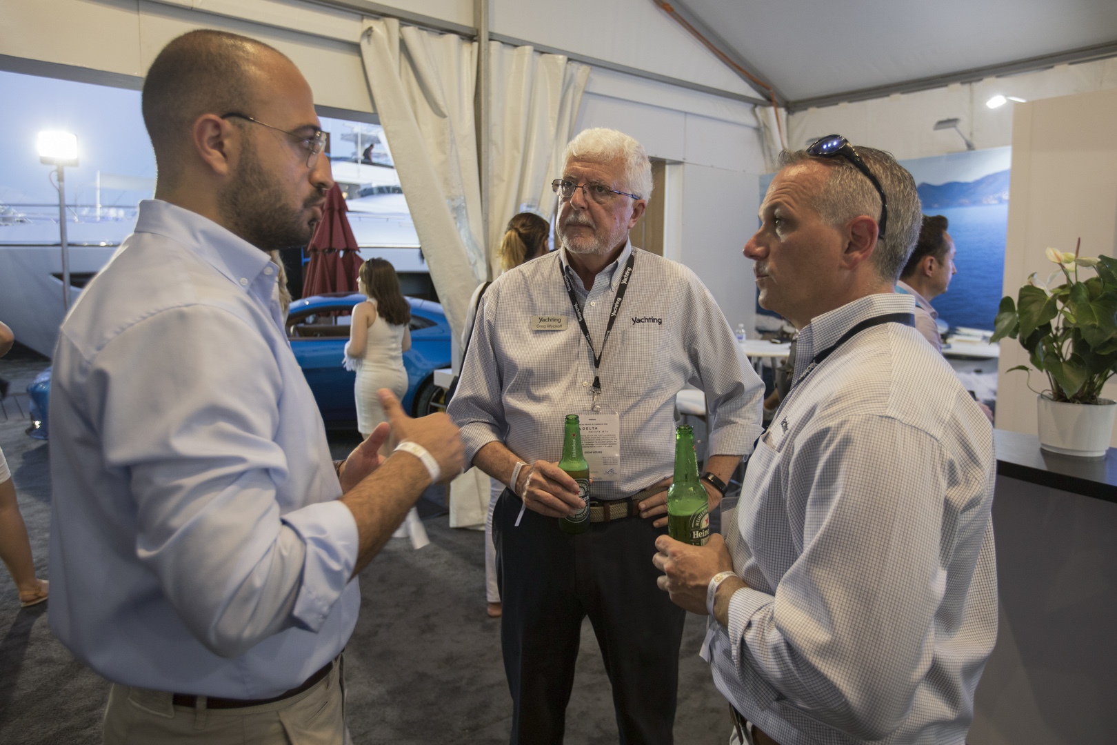 GUlf Craft at Fort Lauderdale International Boat Show 2019 Day 3-4 (10)